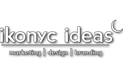ikonyc ideas logo